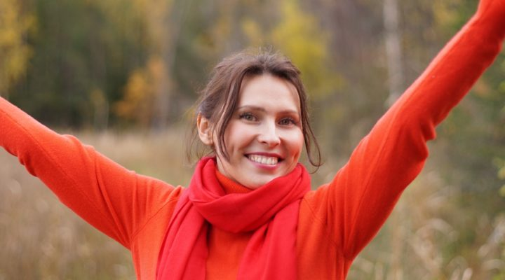 Wie Du Deine Gefühle verwandelst und zur Energiequelle machst